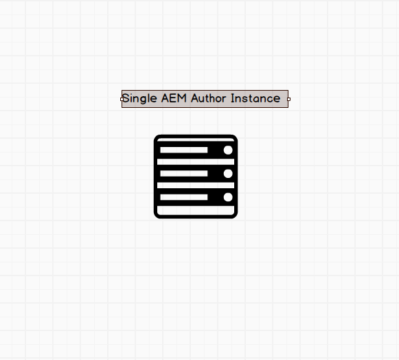 AEM Single Author Instance